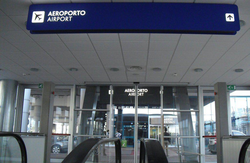 Aeroporto Bari Matera